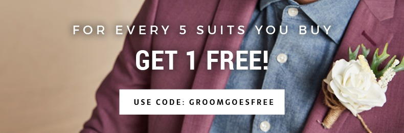 Buy 5, Get One Free