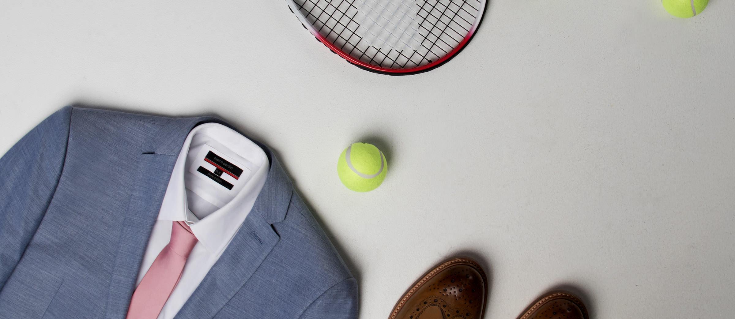 Wimbledon Inspiration: Best Dressed Stars at the Tournament