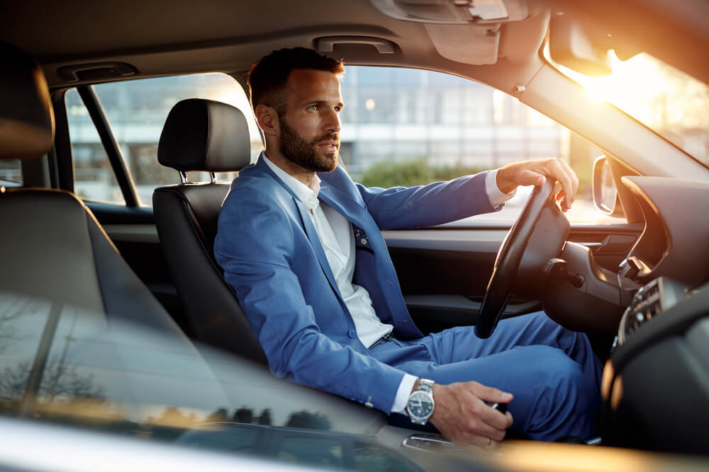 What is a Sharkskin Suit?