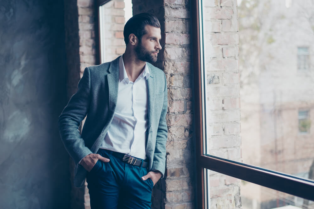 casual suit combinations for weddings