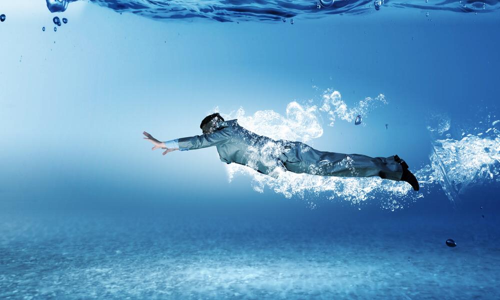 water resistant suit
