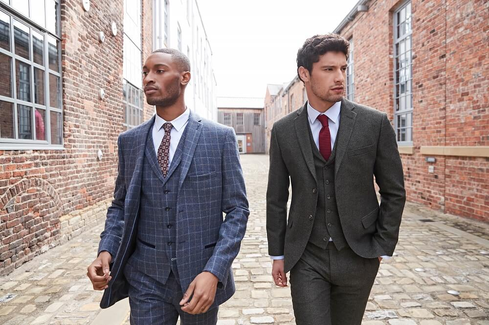 The Ultimate Guide To Men S Suits In 2020 Suit Direct