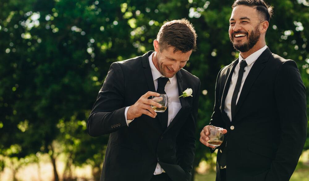 mens formal dressing for weddings