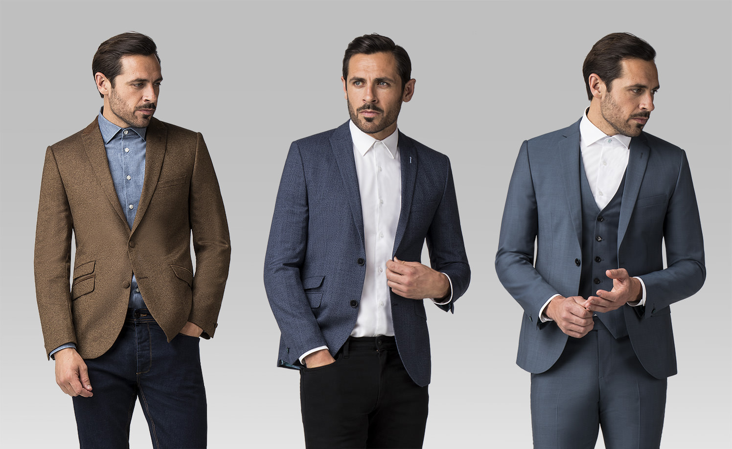Without Prejudice Suits