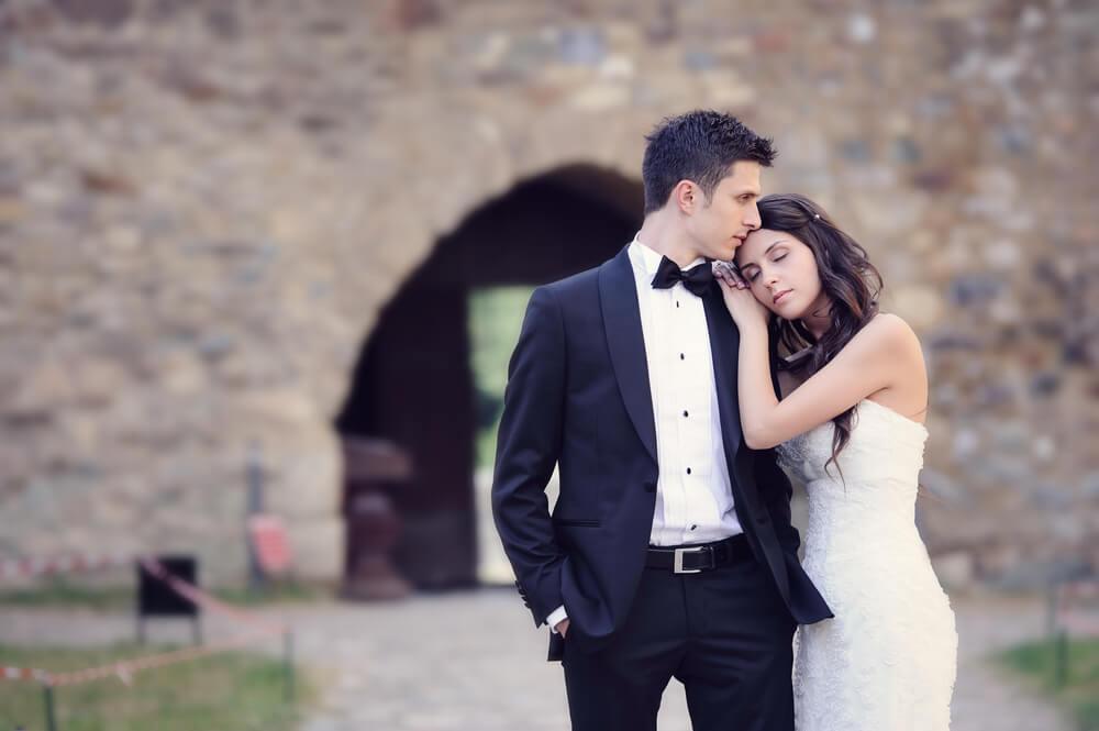 choosing mens suit for weddings
