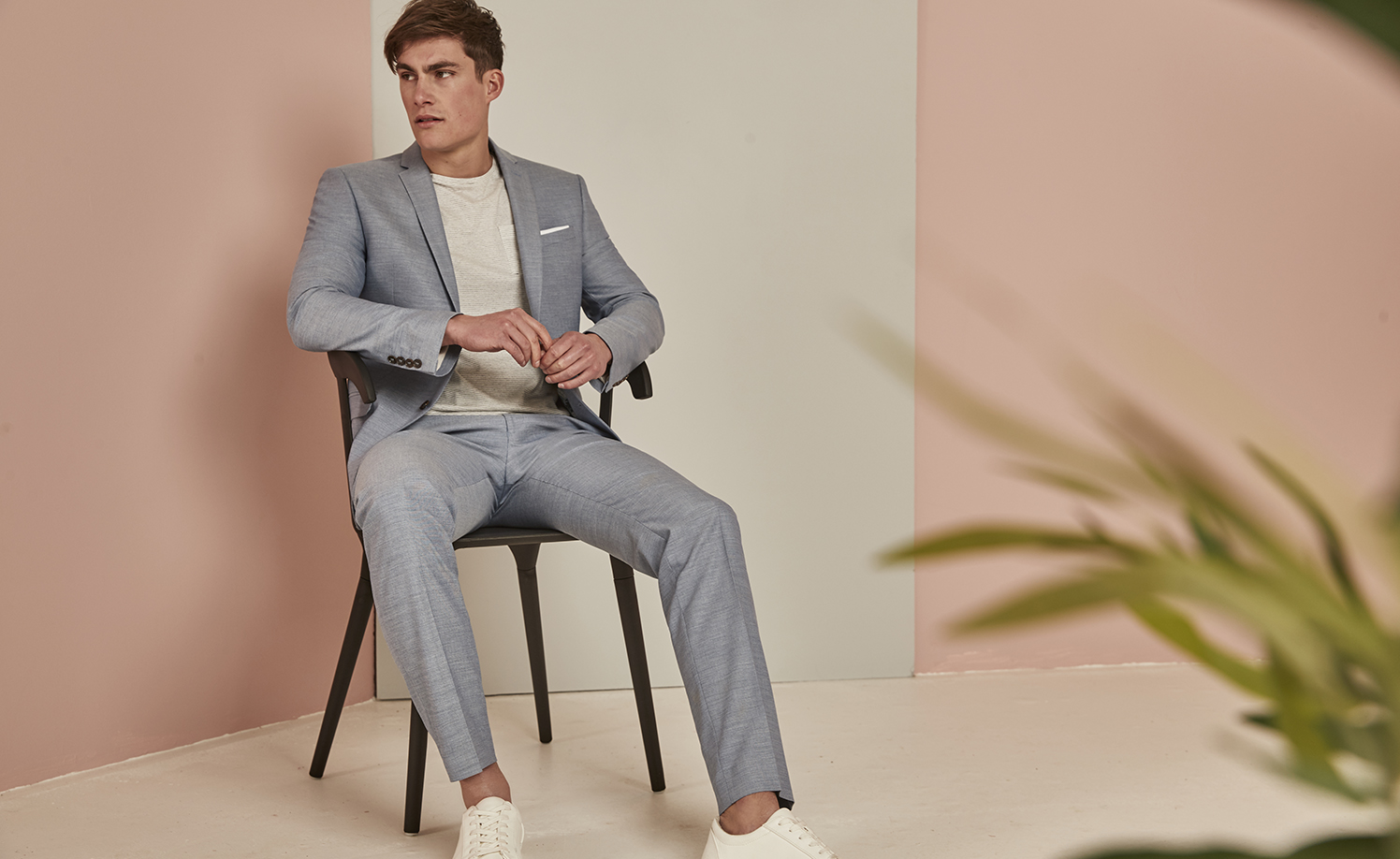 Spring Summer 19 A Groom S Style Guide For Wedding Suits