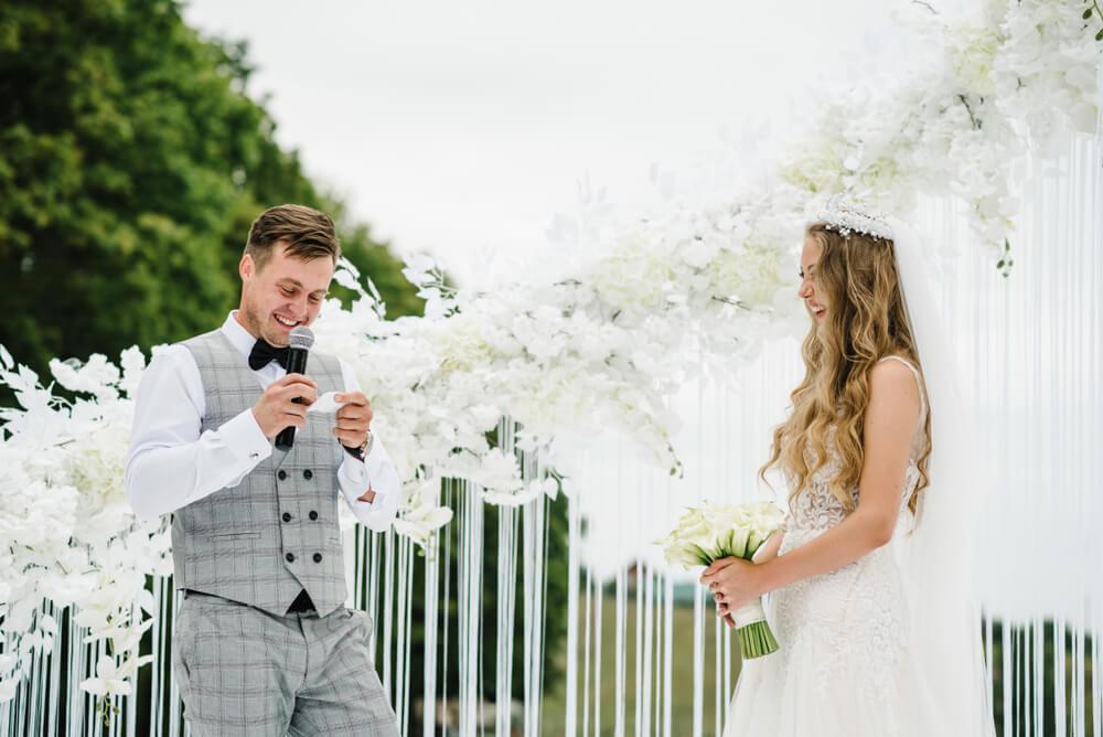 groom speech jokes