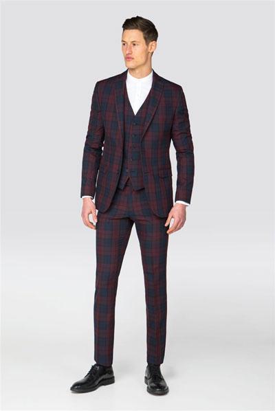 Limehaus Raspberry Pick & Pick Suit