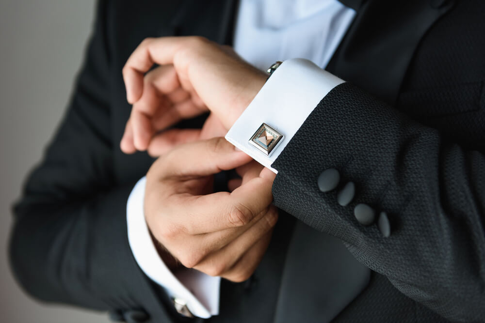 wedding accessories combinations