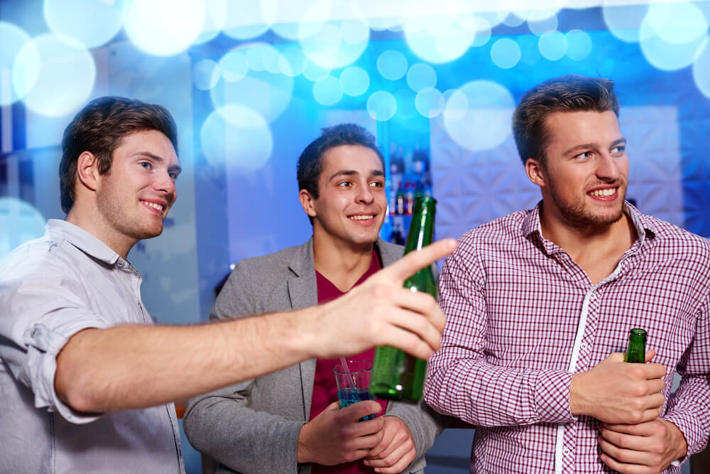 mens clubbing outfits