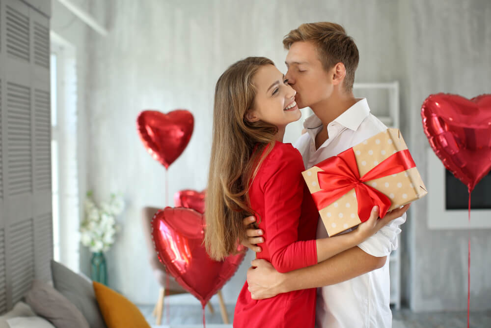 what to get my boyfriend for valentines day