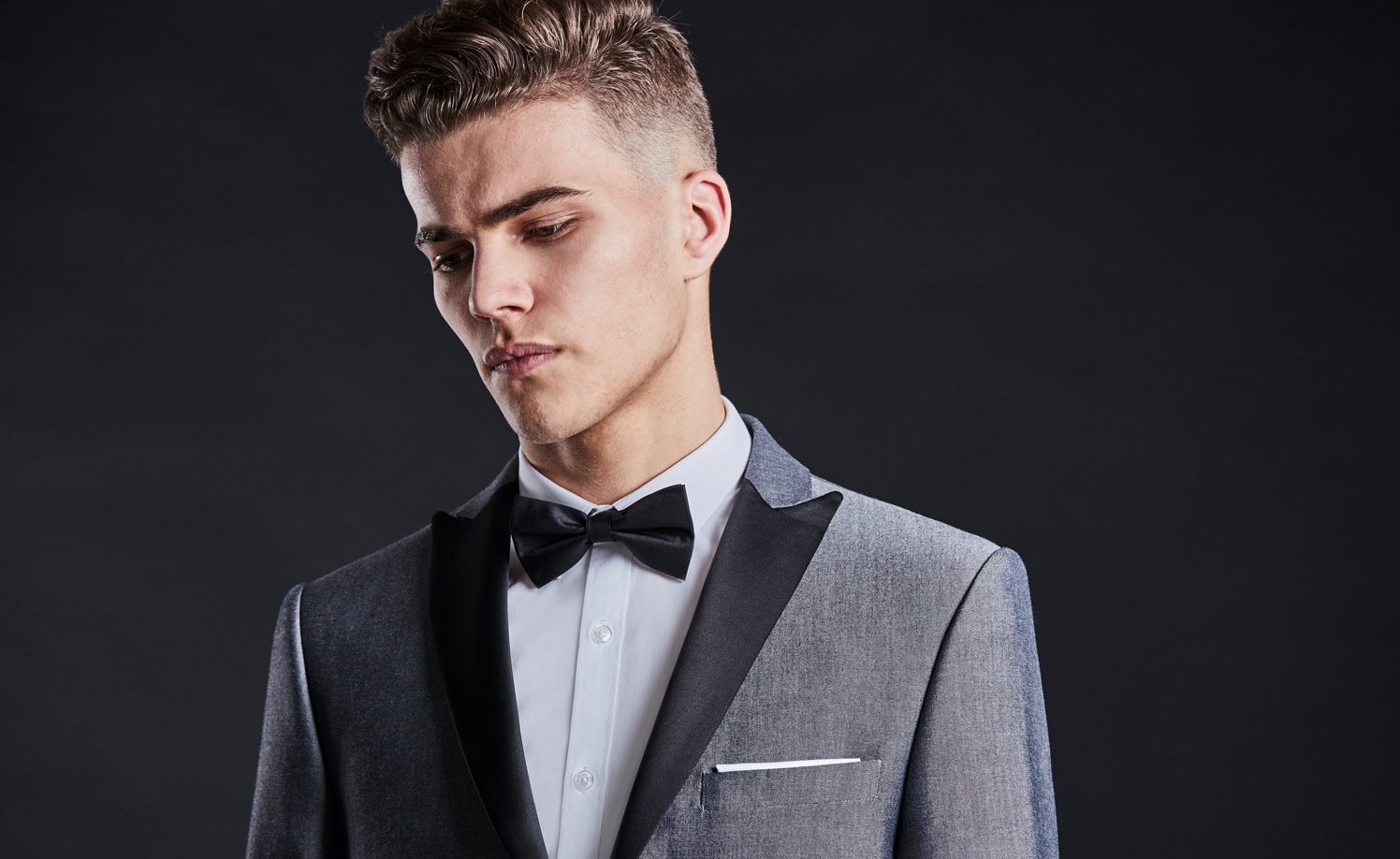 Colour and Tux
