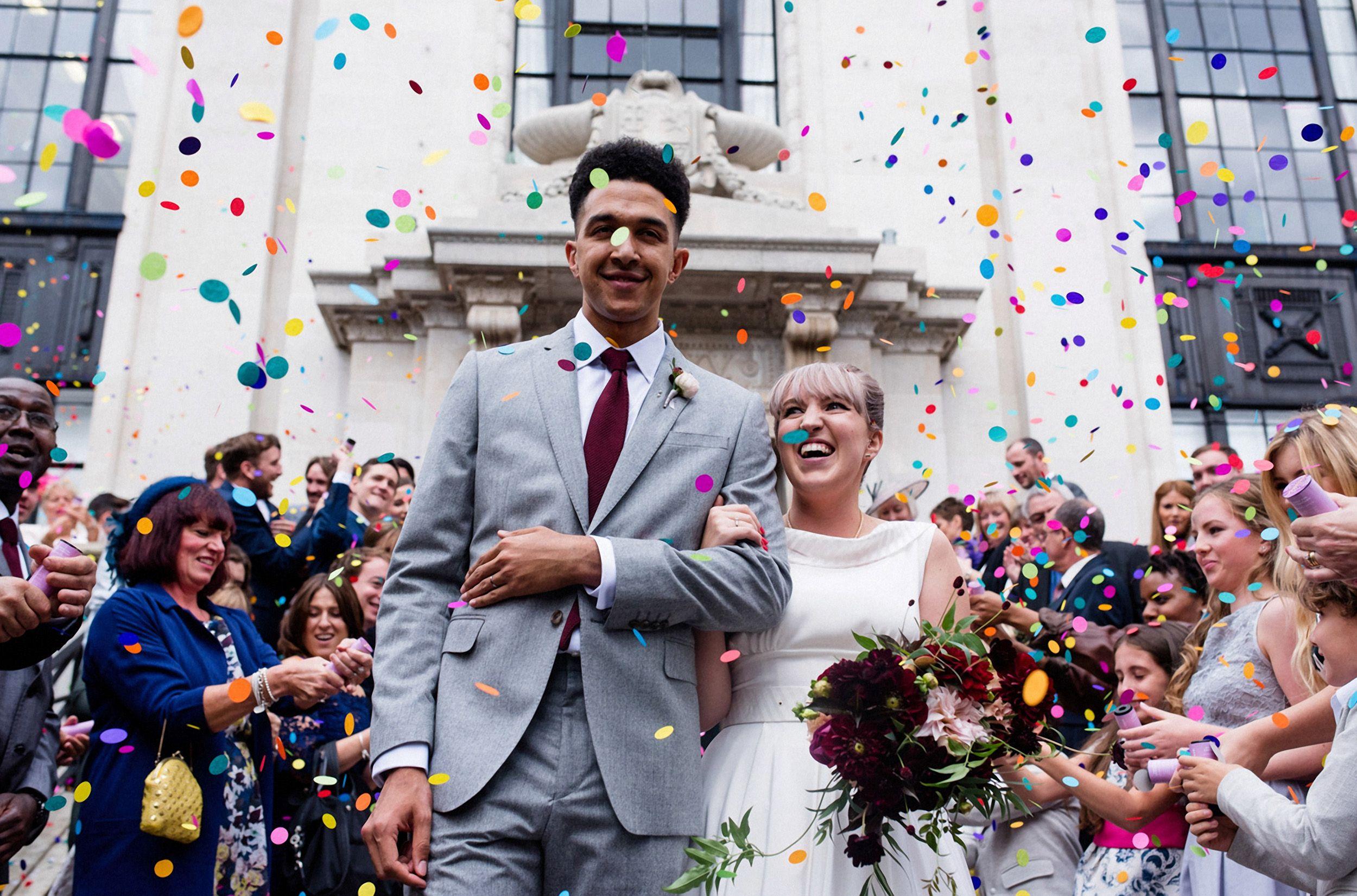 getting married in birmingham