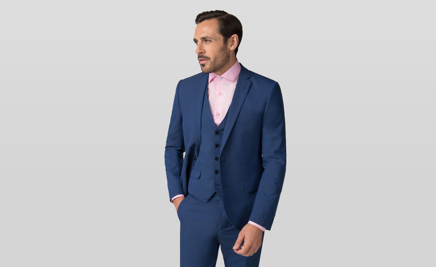 Suave Suits