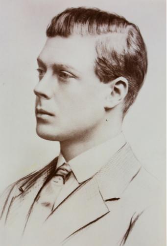 prince edward viii