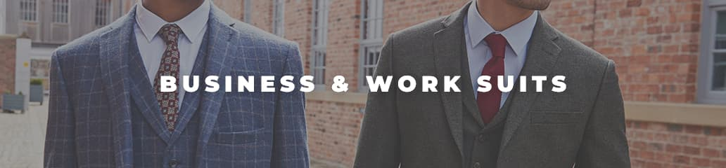 Business - business attire for men