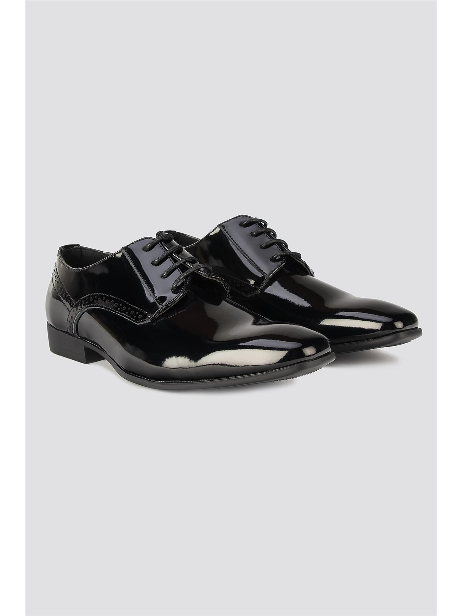 009660e6b95d2 Patent Dress Shoe