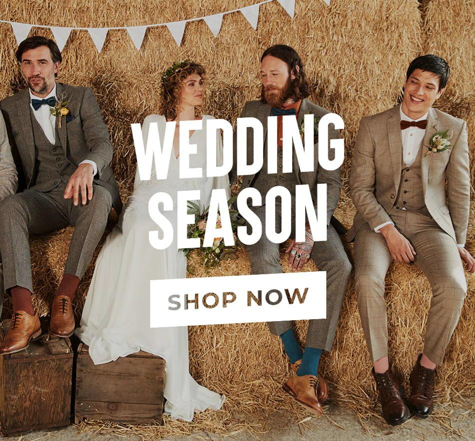 Wedding Season - Shop Now