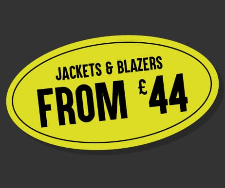 Black Friday Blazers from £44