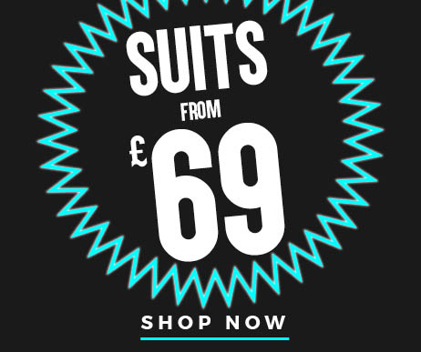 Cyber Monday Suits