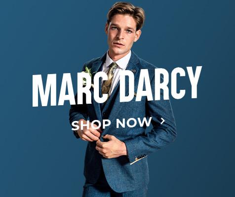 Shop Marc Darcy