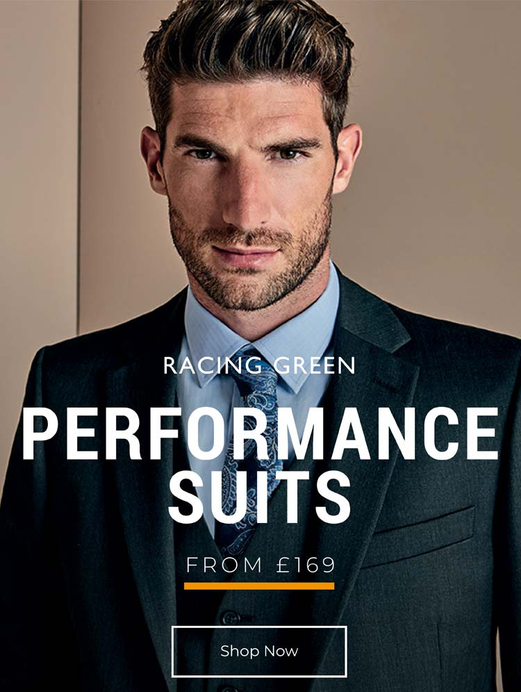 Racing Green Performance Suits