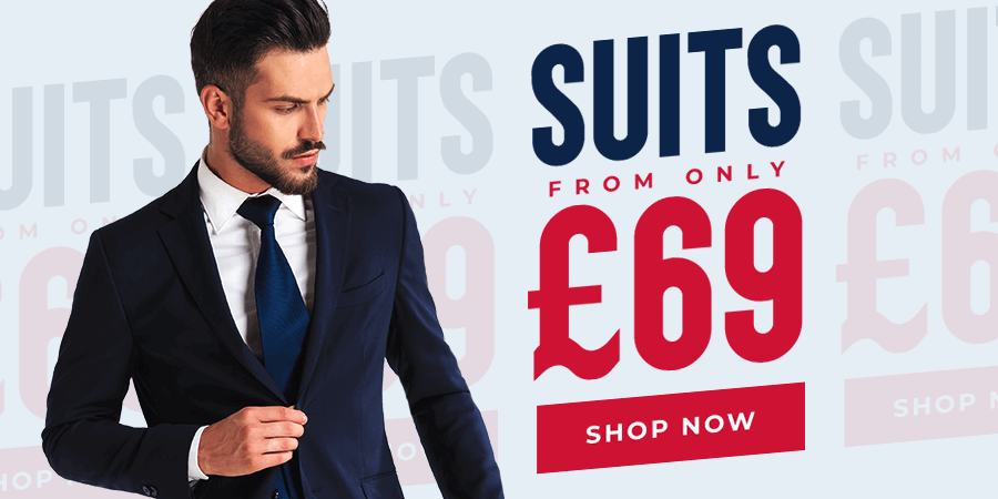 Suits From £69