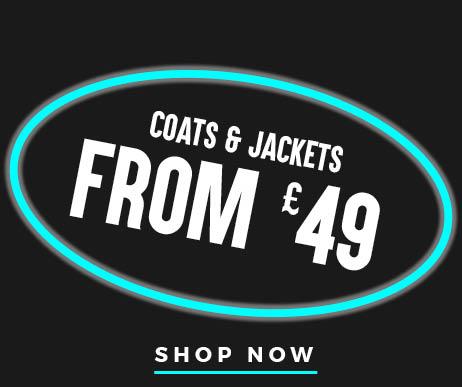 Cyber Monday Coats