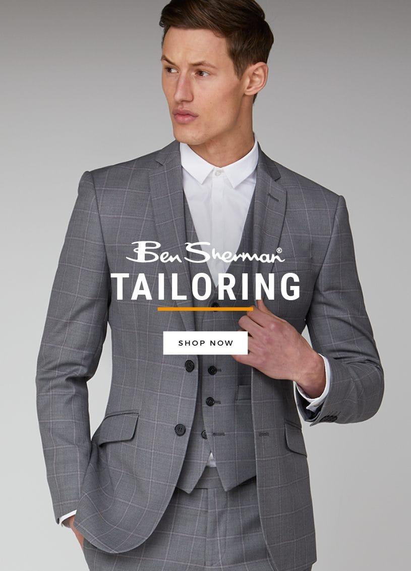 Ben Sherman Tailoring