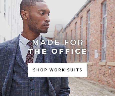 Men's Business & Work Suits