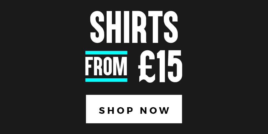 Cyber Monday Shirts