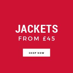 Clearance Jackets
