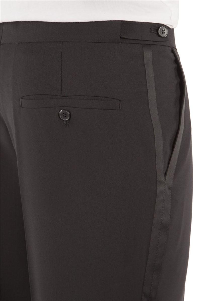 Stvdio by  Black Dresswear Trouser