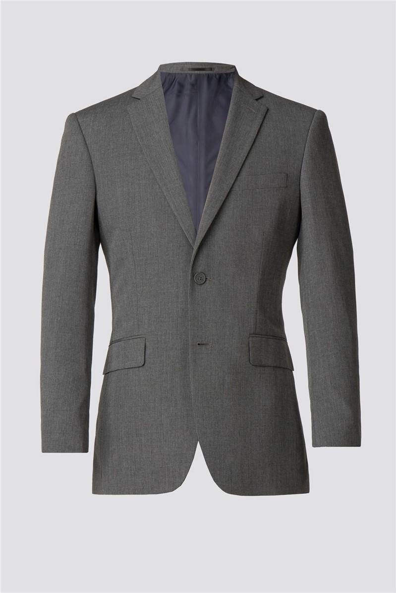 Semi Plain Regular Fit Suit Jacket