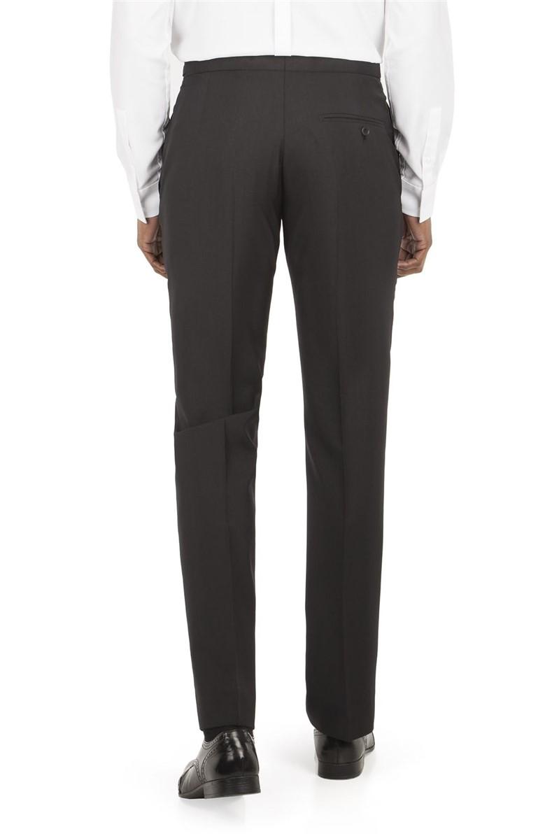 Black Dresswear Trouser