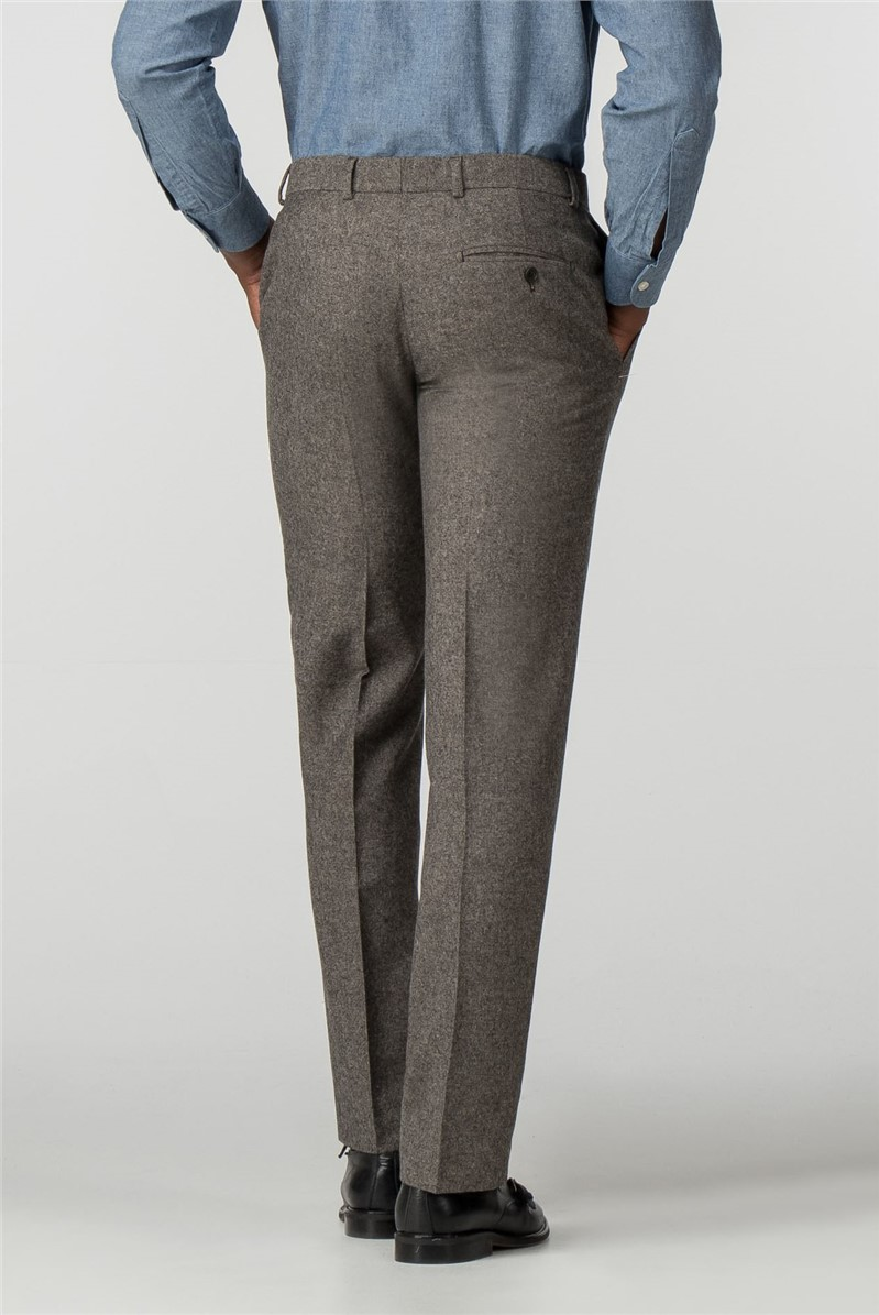 Sand Donegal Trouser