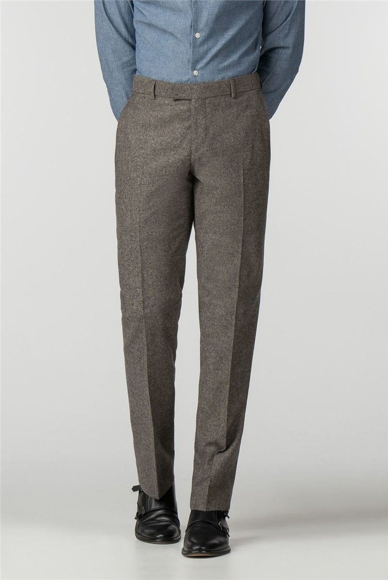Sand Donegal Athletic Fit Trouser