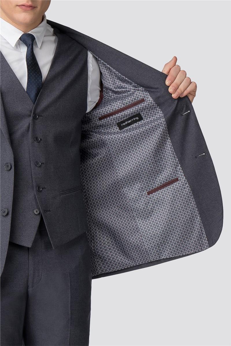 Airforce Jaspe Slim Fit Suit