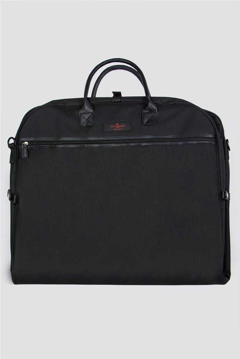 Black Suit Carrier