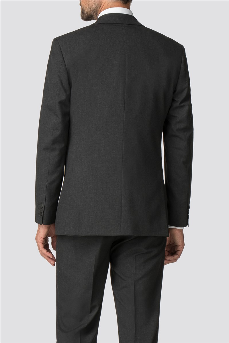 Charcoal Tailored Fit Suit