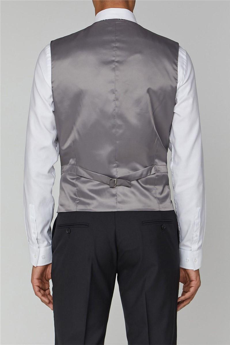 Black Tonic Camden Suit