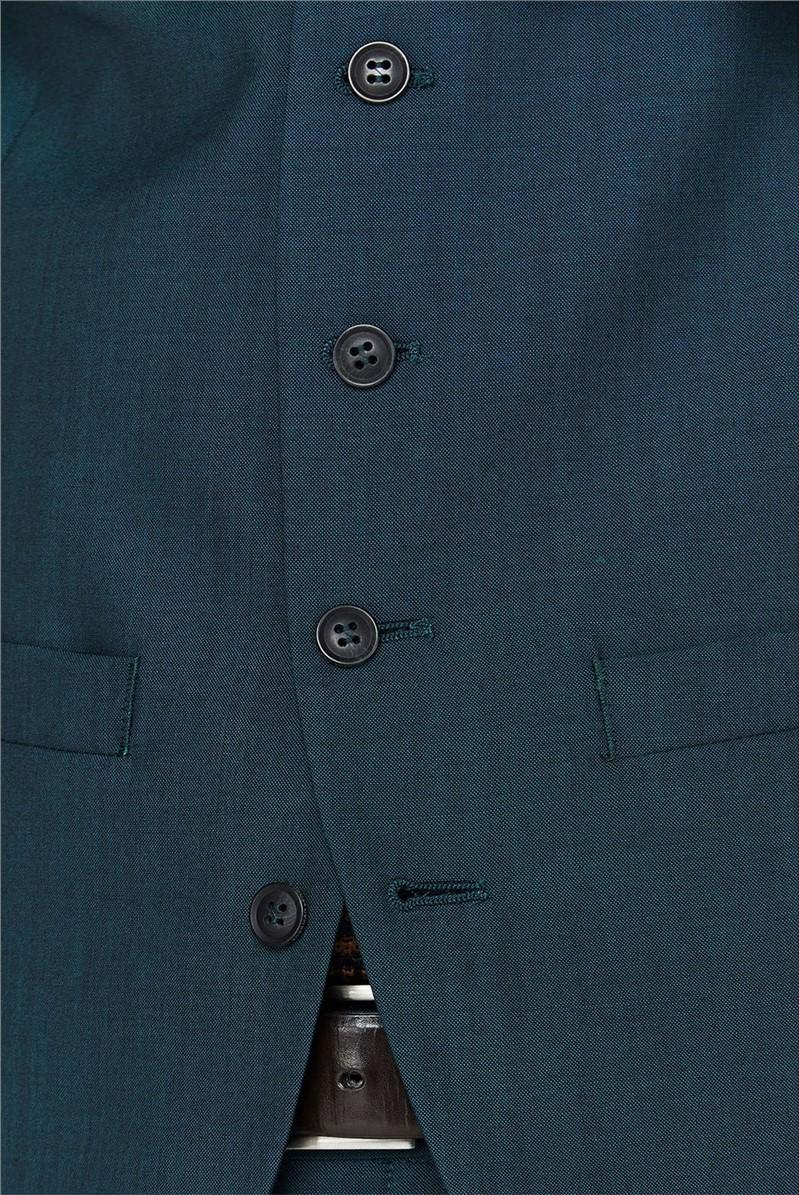 Teal Tonic Camden Suit