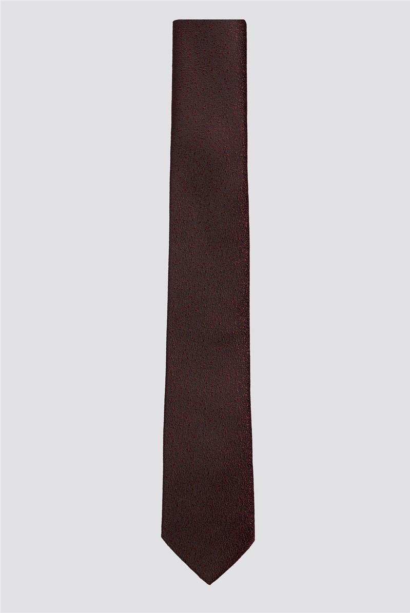 Wine Scratch Tie