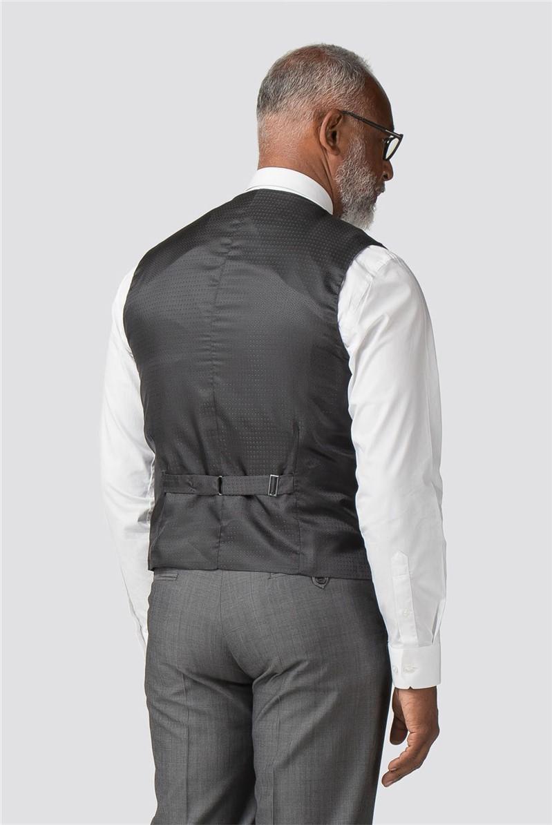 Grey Tonic Performance Waistcoat