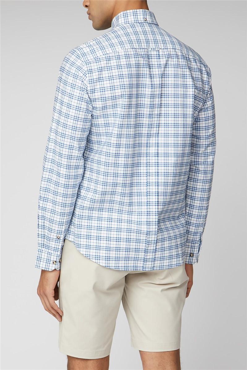 Oxford Check Shirt
