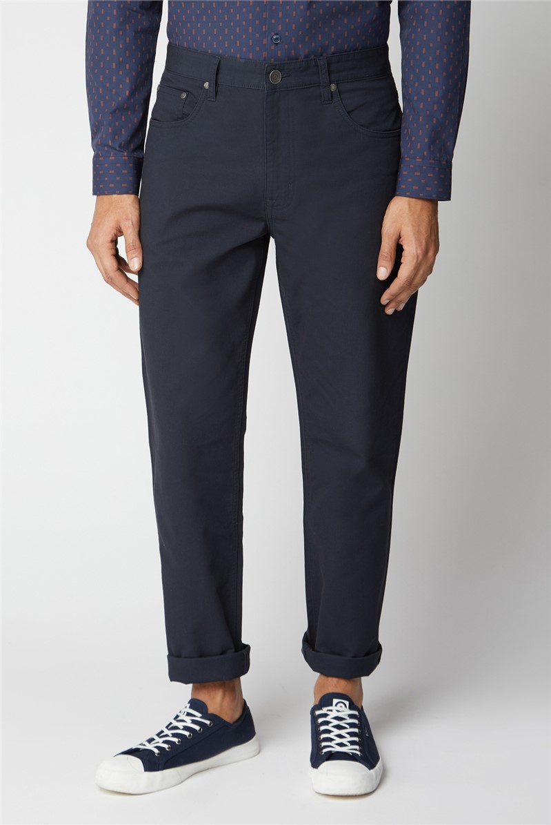 Bedford Cord Trousers