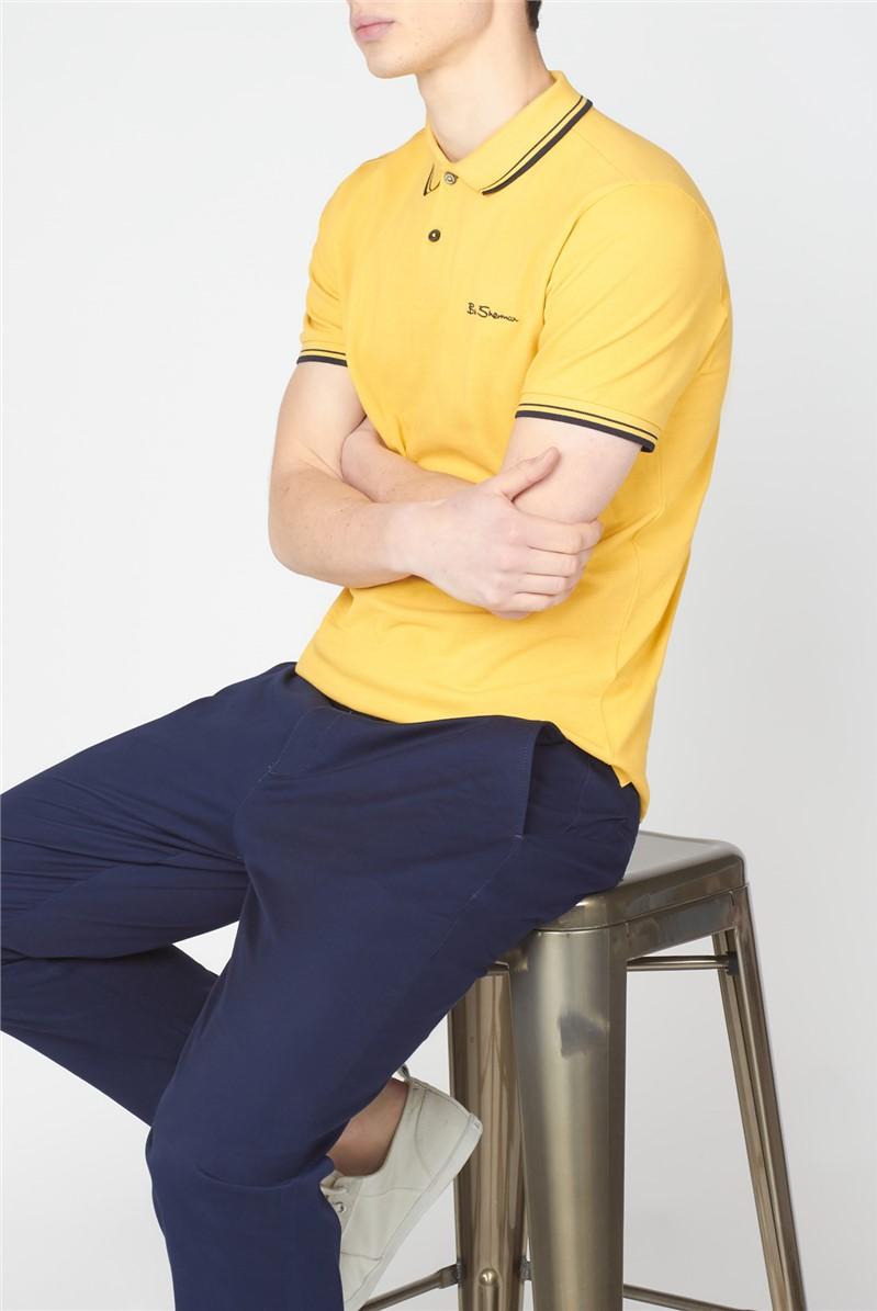 Signature Polo Shirt