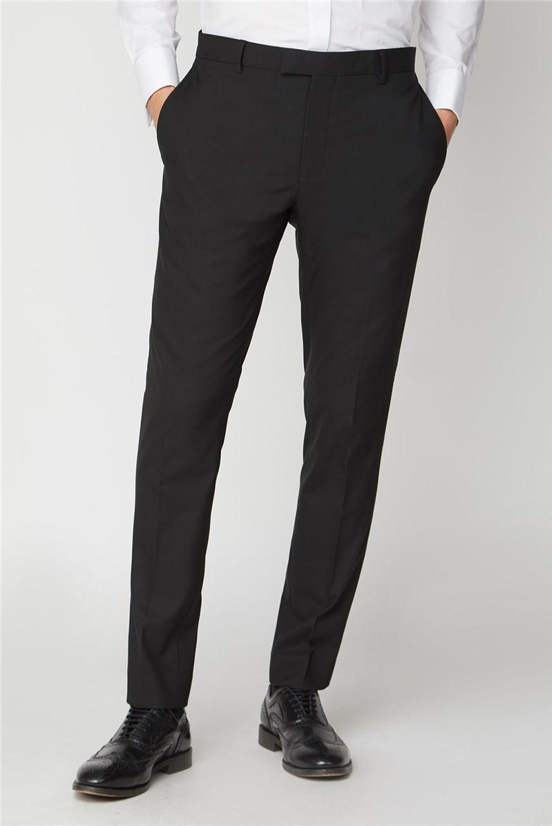 Stretch Dresswear Mens Trousers