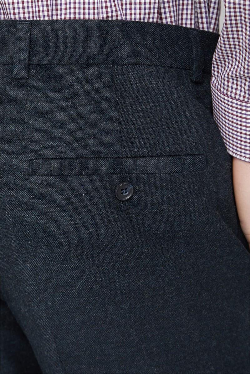 Navy Slim Fit Suit