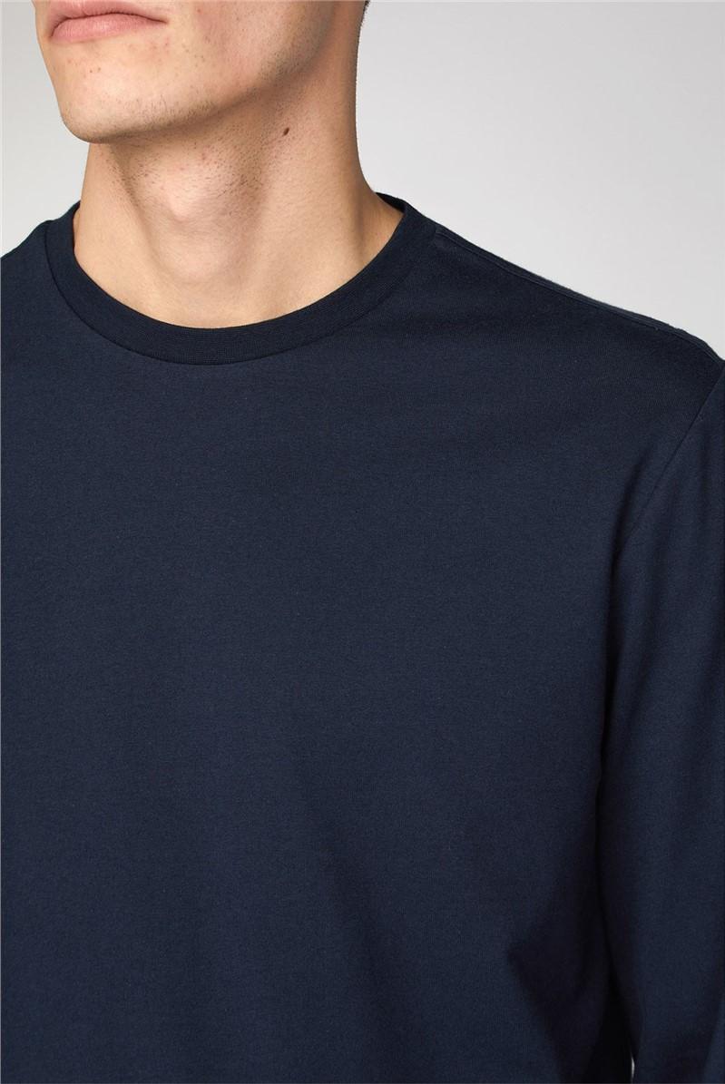 Christer Long Sleeve T-Shirt